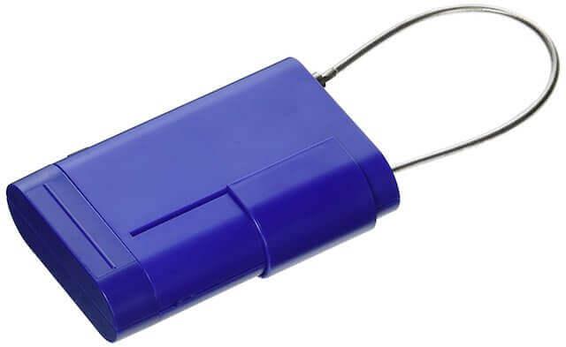 APCABLE,Schlüsselsafe für auto -  Schlüsselsafe für briefkasten