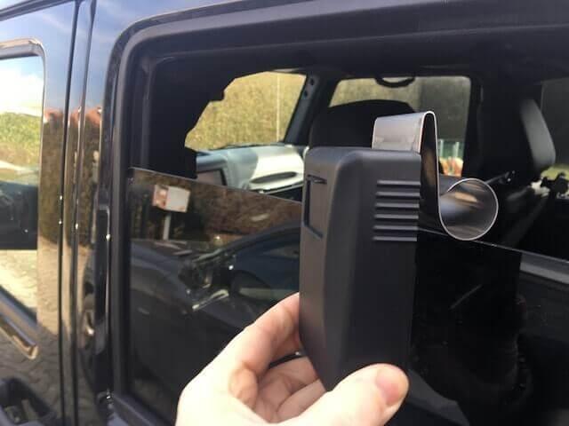 BELS17A - Schlüsselsafe - Schlüsselsafe mit zahlencode