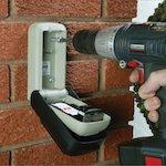 GE500 - Schlüsselsafe außen - Schlüsselsafe für milchkasten