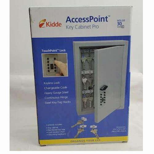 GEKC30 -  Schlüsselsafe für briefkasten - Schlüsselsafe