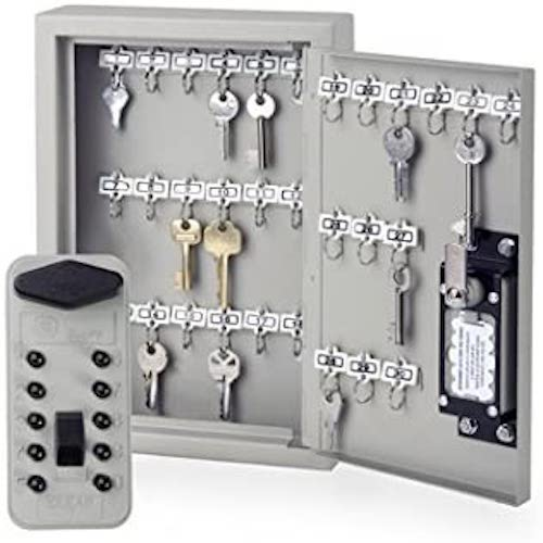 GEKC30,schlüsselsafe magnetische - Schlüsselsafe mit zahlencode