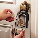 MLK5400D,Schlüsselsafe für auto - Schlüsselsafe mit code