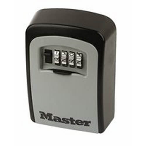 MLK5401D - Schlüsselsafe mit code - Schlüsselsafe mit zahlencode