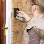 MLK5401D - Schlüsselsafe mit code - Schlüsselsafe für milchkasten