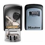 MLK5401D - Schlüsselsafe außen - schlüsselsafe magnetische