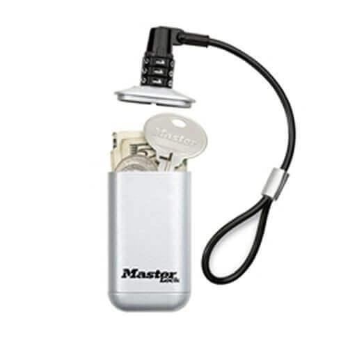 MLK5408E - Schlüsselsafe außen - Schlüsselsafe für auto