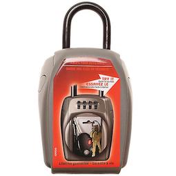 MLK5414,Schlüsselsafe für milchkasten - Schlüsselsafe außen