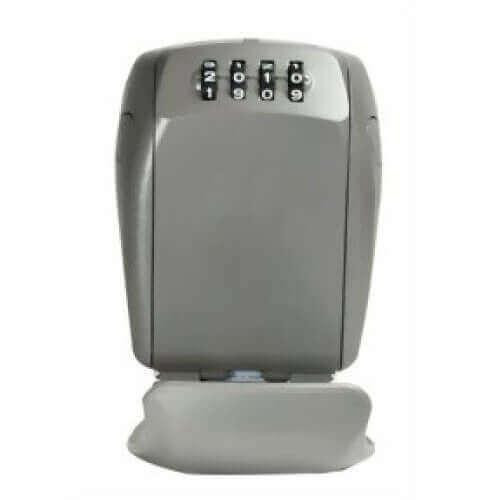 MLK5415,Schlüsselsafe mit zahlencode - Schlüsselsafe für milchkasten