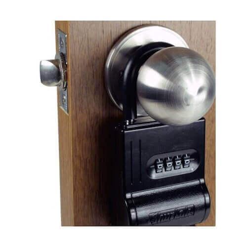 SL200 - Schluesselsafe - Schlüsselsafe mit code