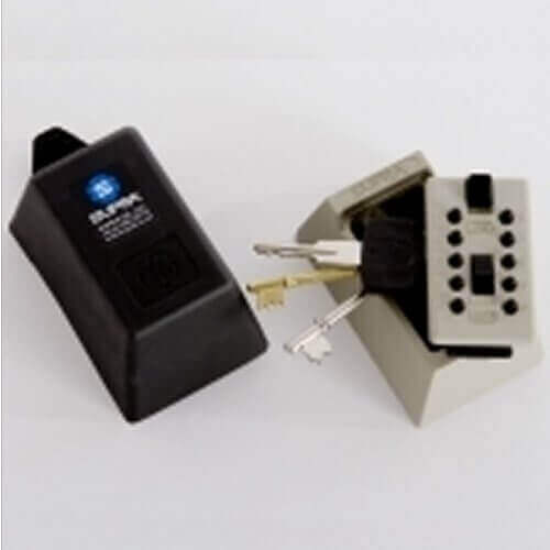 SUPRAS5 - Schlüsselsafe mit zahlencode - Schlüsselsafe für milchkasten