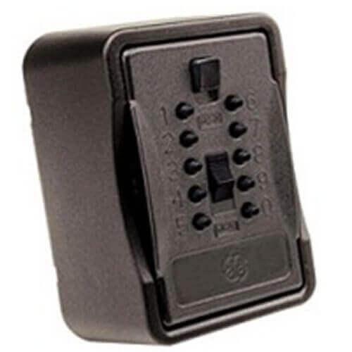 SUPRAS7,schlüsselsafe magnetische - Schlüsselsafe für auto