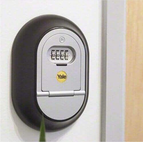 Y500, Schlüsselsafe für briefkasten - Schlüsselsafe für milchkasten