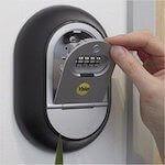 Yale 500 - Schlüsselsafe mit code - Schlüsselsafe außen