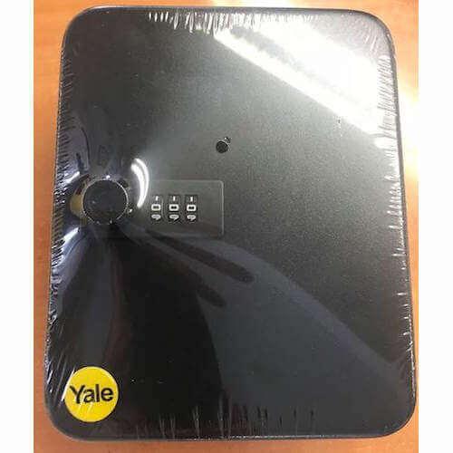 YKC20,Schlüsselsafe außen - Schlüsselsafe für milchkasten