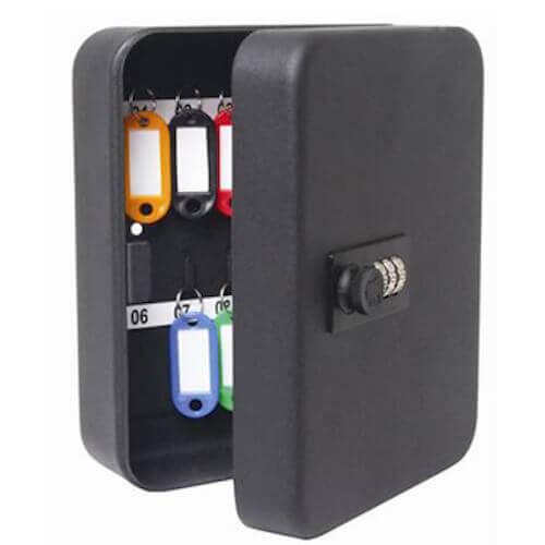 YKC20, Schlüsselsafe für briefkasten -  Schlüsselsafe für briefkasten